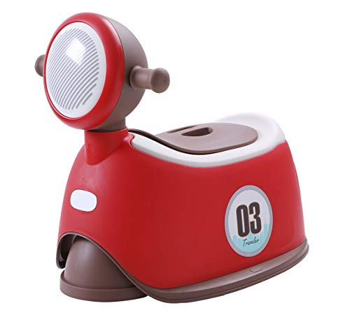 Babify Orinal para bebés y niños Baby Scooter
