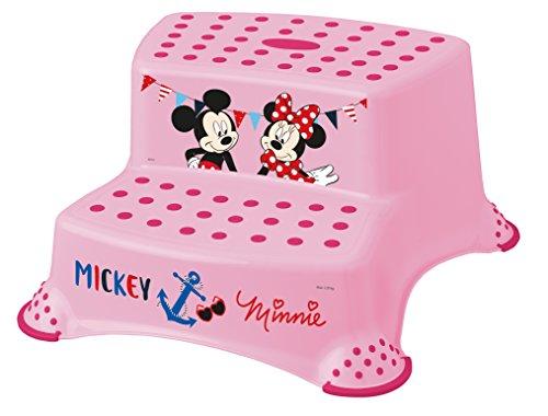 Solución UE Disney Minnie Mouse Doble Paso de heces
