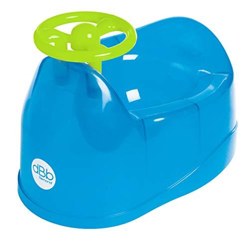 Remond dBB - Orinal con volante azul azul