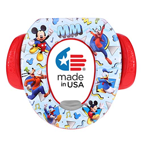 Disney Mickey Mouse 'Hey Mickey' - Asiento para orinal