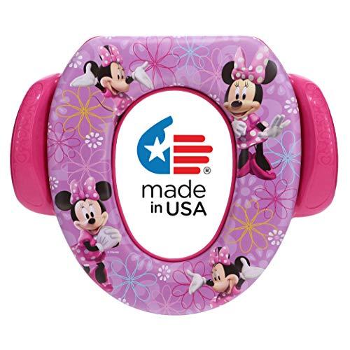 Disney Minnie Mouse Bowtique - Asiento para orinal